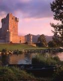 Ross kasztel Killarney Zdjęcie Royalty Free