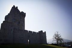 Ross kasztel - Killarney park narodowy Obrazy Royalty Free