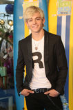 Ross Lynch fotos de stock