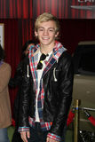 Ross Lynch, os Muppets Fotos de Stock Royalty Free