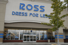 ROSS STORE Stock Images