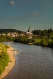 Ross On Wye Stock Images