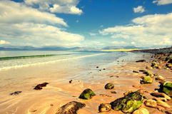 Rossbeigh Royalty Free Stock Photography