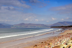 Rossbeigh Royalty Free Stock Image