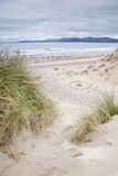 Rossbeigh Beach, County Kerry; Royalty Free Stock Image