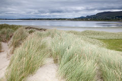 Rossbeigh Beach and Dingle Peninsula, County Kerry Royalty Free Stock Photos