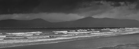 RossbeighBeach Stock Images