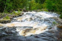 Rosseau Falls-Lower Stock Photos