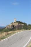 Rossena Tower Royalty Free Stock Photo