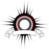 Rossete logo Stock Images