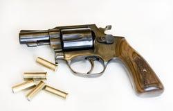Rossi M68  - revolver Royalty Free Stock Photos