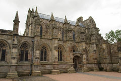 Rosslyn chapel Royalty Free Stock Images