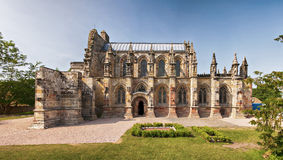 Rosslyn Chapel 01 Stock Images