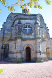 Rosslyn Chapel Stock Image