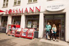 Rossmann Stock Photography