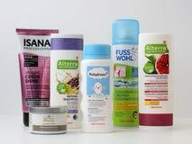 Rossmann-Marken lizenzfreie stockfotos
