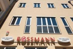 Rossmann Stock Photography