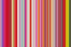 Rosso, beige, rosa, l'oro allinea, fondo variopinto dell'estratto Immagini Stock