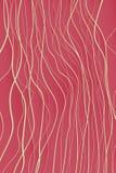 Rosso de Foglio Fotos de archivo libres de regalías