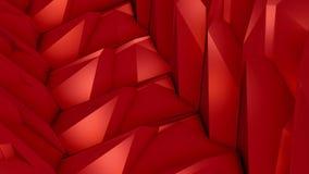 """Rosso del trasformatore del †rotazionale del ciclo """" archivi video"""