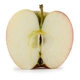 Rosso di Apple Fotografia Stock