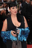 Rossy De Palma Royalty Free Stock Photography