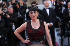 Rossy de Palma attends the `Ismael`s Ghosts Les Fantomes d`Isma Stock Photo