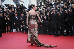 Rossy de Palma Royalty Free Stock Images