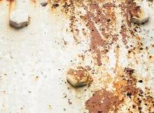 rost på gammal väggbakgrund fotografering för bildbyråer