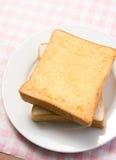 rostat bröd Fotografering för Bildbyråer