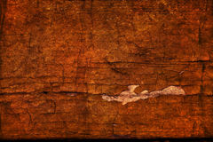 Rostbakgrund Arkivfoto