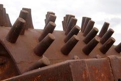 Rostdetail Stockfotografie