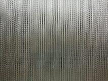 rostfreier blätteriger Luftströmungsfilter Stockfotos