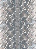 rostfritt legeringsbakgrundsgolv Royaltyfri Bild