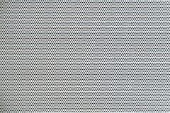 Rostfritt stålyttersida Arkivbild