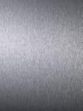 rostfritt stål Arkivbild