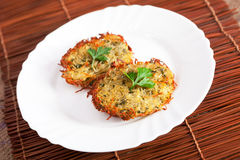 Rosti Royalty Free Stock Images