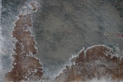 rostig textur royaltyfri foto