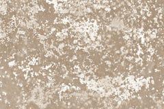 rostig textur för grungemetall Arkivbilder