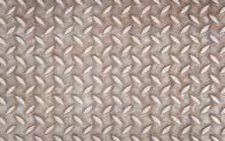 rostig textur för metall Royaltyfri Foto