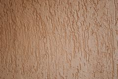 Rostig v?gg f?r brunt abstrakt begrepp f?r j?rnbakgrundstextur arkivbild