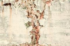 Rostige alte Beschaffenheit des Schmutzes Metall, Weinlesebild, abstrakter Hintergrund lizenzfreies stockfoto