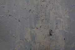 Rostige Metallbeschaffenheit stockbild