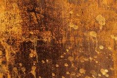 Rostiger abstrakter Hintergrund Stockfotos