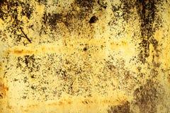 Rostiger abstrakter Hintergrund Stockfotografie