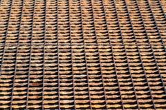Rostiger Gitter-Hintergrund Stockfotografie