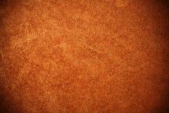 Rostiger Metallhintergrund Lizenzfreie Stockbilder