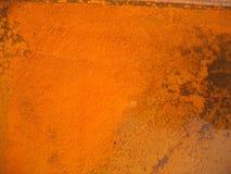 Rostiges Metall Stockfotografie