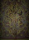 rostigt ark för 2 metall Royaltyfri Fotografi