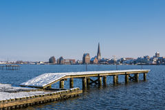 Rostock Royalty Free Stock Photos